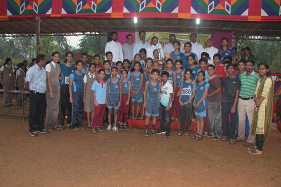 all kerala cbse athletic meet 2014
