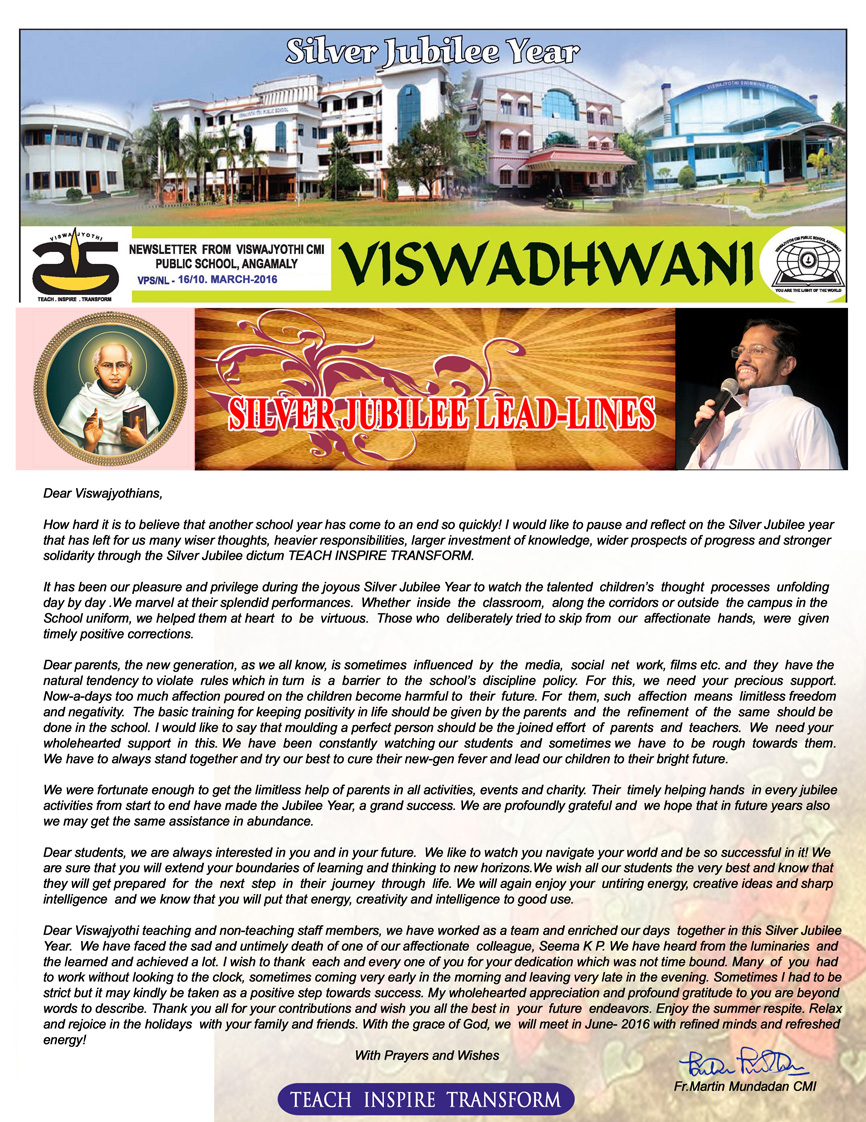 Viswadhwani-March 2016